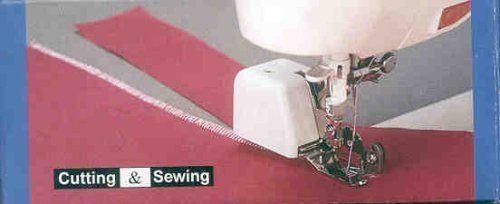 Side Cutter II Sewing Machine Foot Attachment Unknown https://www.amazon.com/dp/B001HFBBA0/ref=cm_sw_r_pi_dp_x_1CAmzbN8YNS8E
