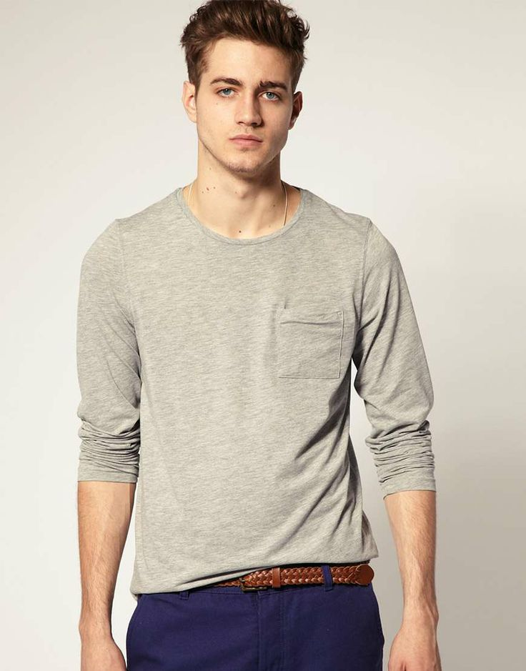 7 best images about longsleeve. on Pinterest | Crew neck, Logos ...