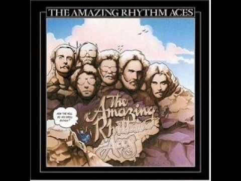 Amazing Rhythm Aces - Third Rate Romance  - cover Sammy Kershaw (I'll even tell you I love you, if you want me to . .  .)