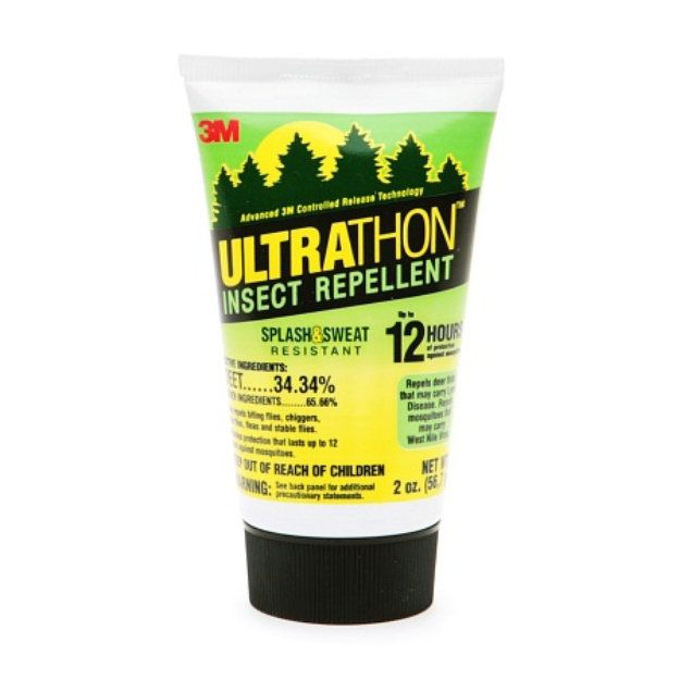 Ultrathon Insect Repellent Lotion