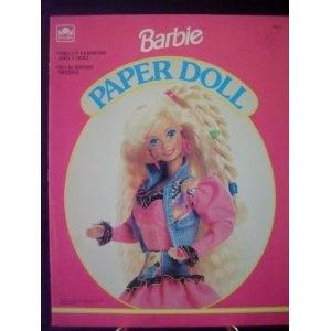 Barbie Paper Doll Golden Book (Paperback)  http://www.amazon.com/dp/B005ECP7ZC/?tag=onlijour-20  B005ECP7ZC