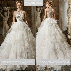 Vestidos de fiesta y novia baratos - Vestidos de Novia 320€