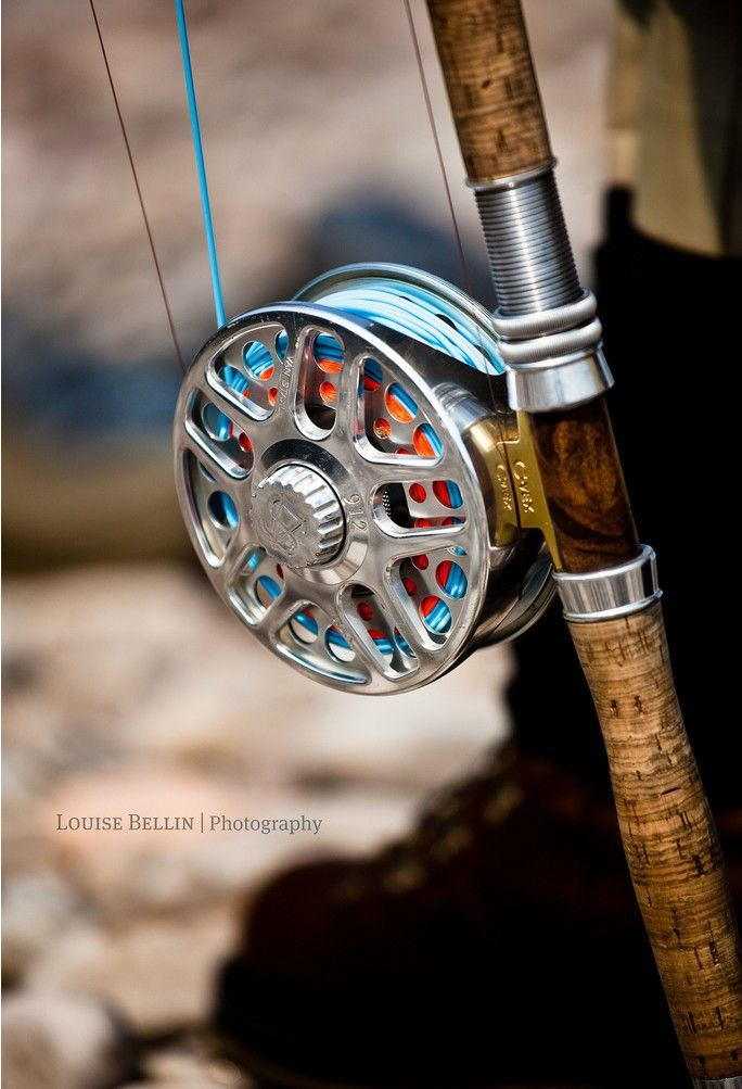 Fly Fishing - BelAfrique your personal travel planner - www.BelAfrique.com