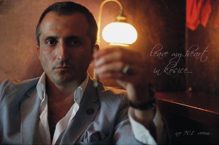 Yusuf Batumlu - Slovakya, Little Cuba Cafe