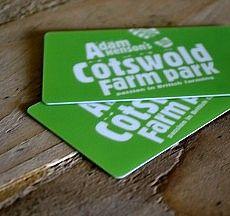 Adam Henson Cotswolds Park Farm