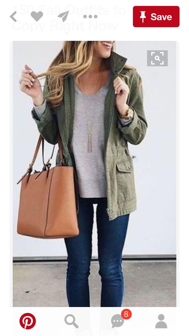 Like this jacket.