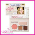 THE BALM EYESHADOW CALIFORNIA TERBARU