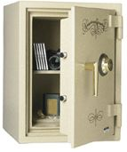 """Amsec Safes"" A leader in safe security"