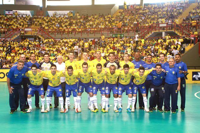 Papo Na Arquibancada: Grand Prix de Futsal anuncia patrocinadores para a...