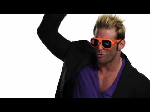 Zack Ryder - Hoeski (Official Music Video)!