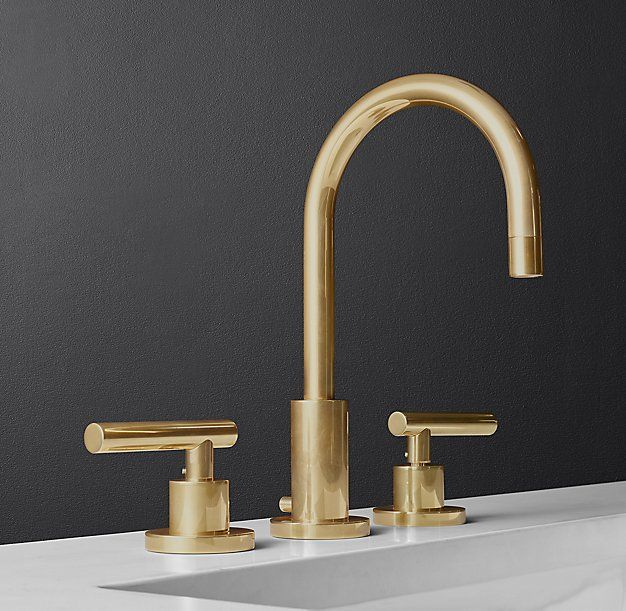 309 best Faucets - Bathroom images on Pinterest | Bathroom sink ...