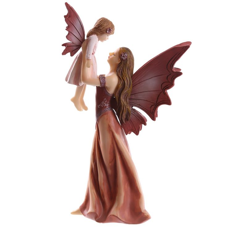 Motherhood Collectable Tales of Avalon Fairy