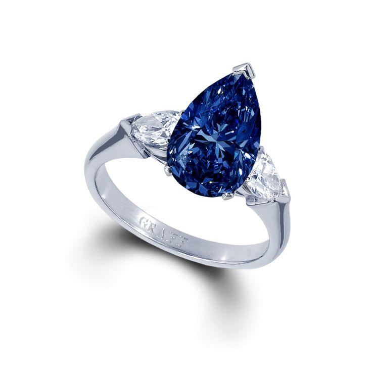 9 best yellow diamond engagement ring images on pinterest