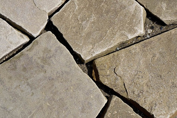 Mesa Verde Sandstone Rock Mortar : Best images about block brick concrete pavers stone