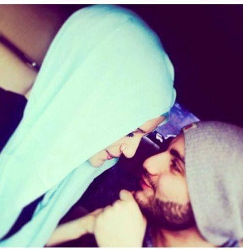 Love in Halal <3