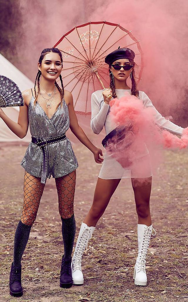 435bbddba1b Showpo Has Your Festival Style Covered in 2019