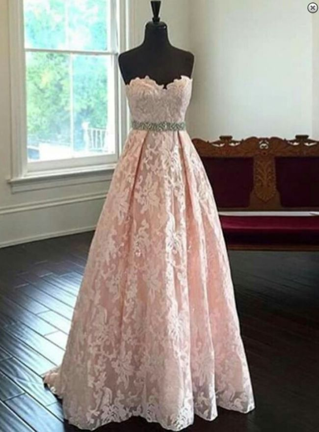 Best 25 Blush Prom Dress Ideas On Pinterest Fancy Dress