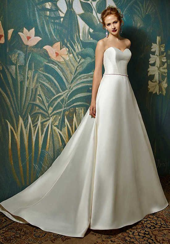 Blue by Enzoani Juniper A-Line Wedding Dress