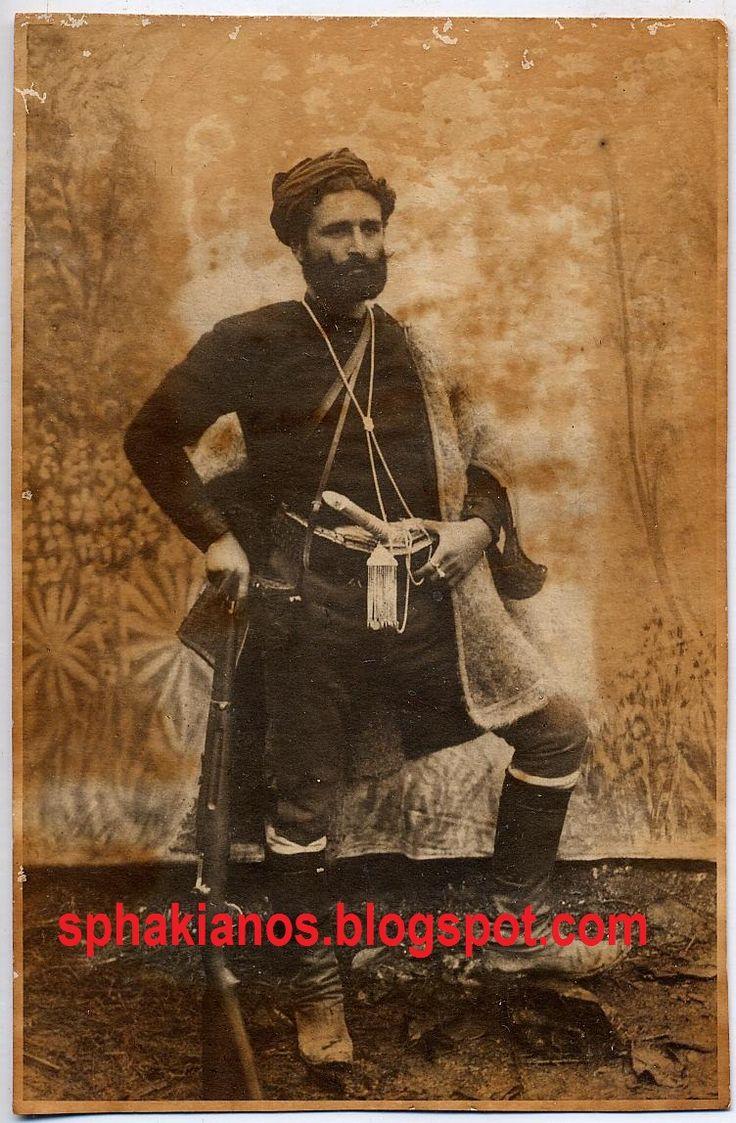 ΣΤΑΥΡΟΣ Ι. ΚΕΛΑΪΔΗΣ (1884-1964)