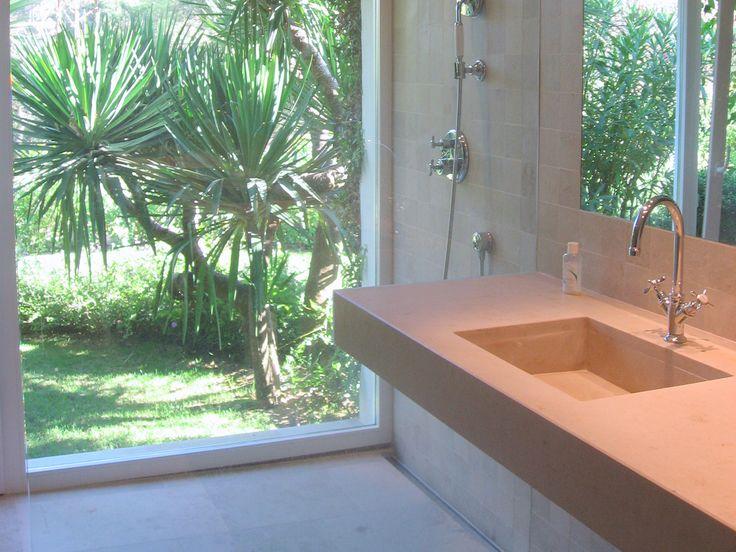 M s de 1000 ideas sobre revestimiento de piedra en for Revestimiento ducha