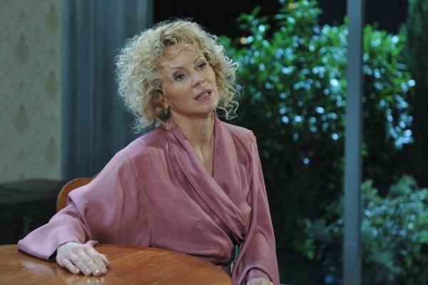 Beata Ścibakówna wcieliła się w rolę Klary (fot. Jan Bogacz)