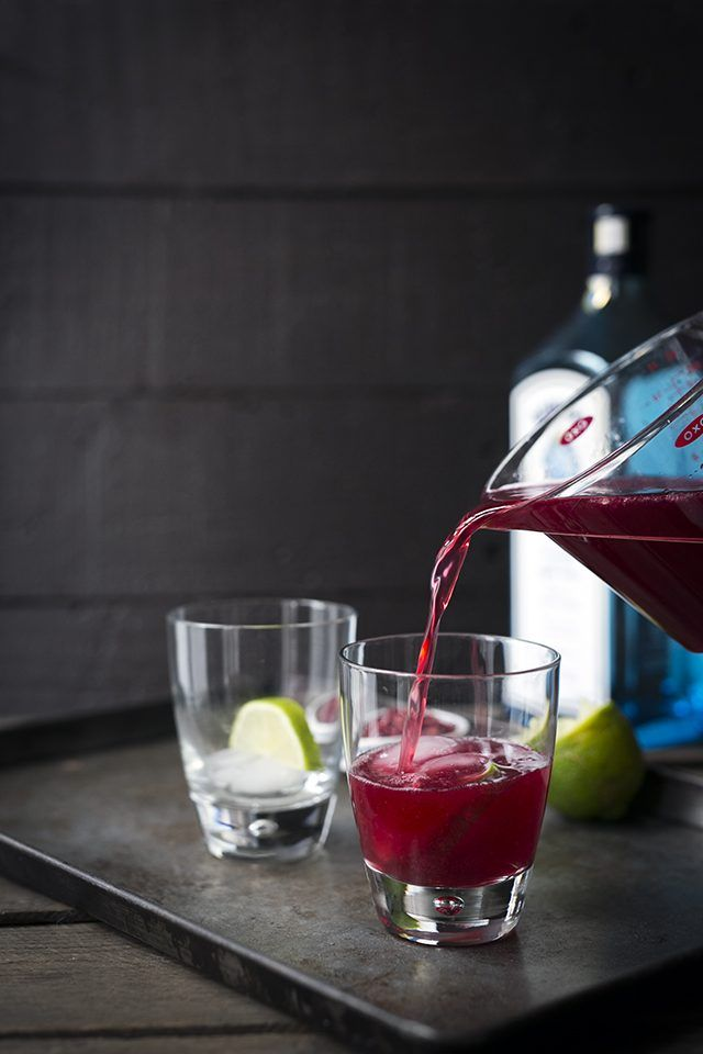 17 best ideas about gin and juice recipe on pinterest for Best juice with gin