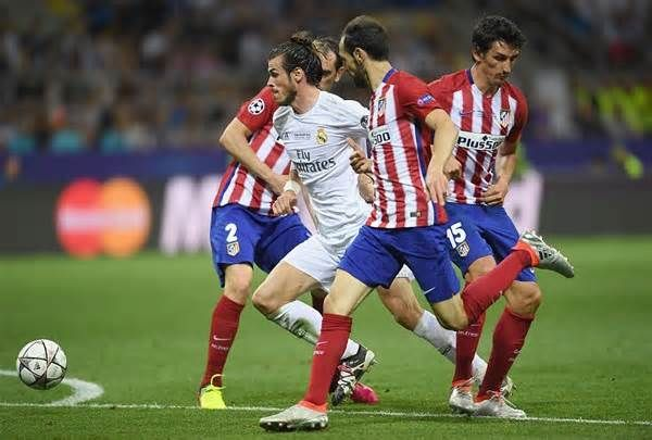 Atletico vs Real Madrid live stream & tips - Bale to prove the match winner #atletico #madrid #stream #prove #match #winner