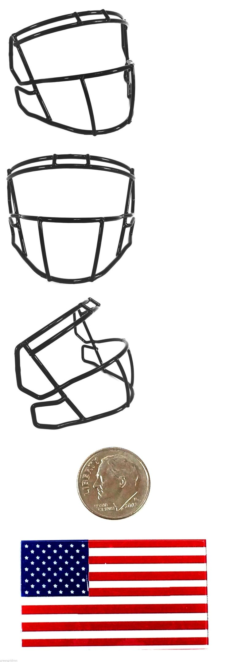 Helmets and Hats 21222: Riddell Speed S2bd-Sw-Hs4 Football Facemask - 30+ Colors Available -> BUY IT NOW ONLY: $80 on eBay!