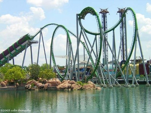 Crazy+Roller+Coaster
