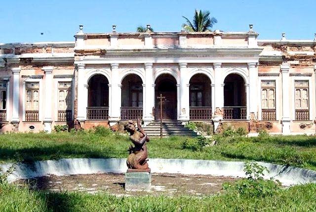Lugares Esquecidos: Fazendas de Quissamã - Norte Fluminense - RJ