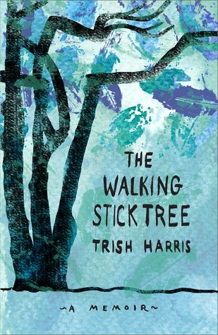 """""""The walking stick tree : a memoir"""" by Trish Harris.  In this remarkable memoir, Trish Harris writes about growing up with acute arthritis - about pain and loss, identity and living creatively. With illustrations by Sarah Laing, and perceptive essays, this book captures a deeply moving experience of knitting a body and soul together. Finding a quality New Zealand book on the experience of disability is like finding water in a desert; eagerly consumed and leaving me wanting more - Joy Cowley."""