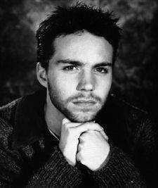 Jonathan Brandis, 1976-2003 - was an Actor, director, and screenwriter. Died at the age of 27