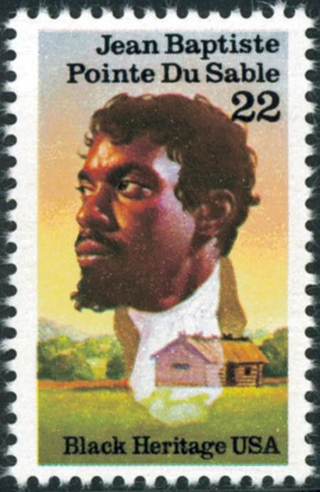 Du Sable was born on the Island of Haiti. His Father was a French Sea Captain & his mother an ex-slave. He was educated in France before settling in America with his Native American bride, Catherine. He became a successful pioneer & entrepreneur establishing the first permanent trading post on the Chicago River in 1779. He was officially recognized in 1968 by the State of Illinois for having been the Founder of Chicago. I'd love for Lawrence Hill or Michael Ondaatje to tackle his story!
