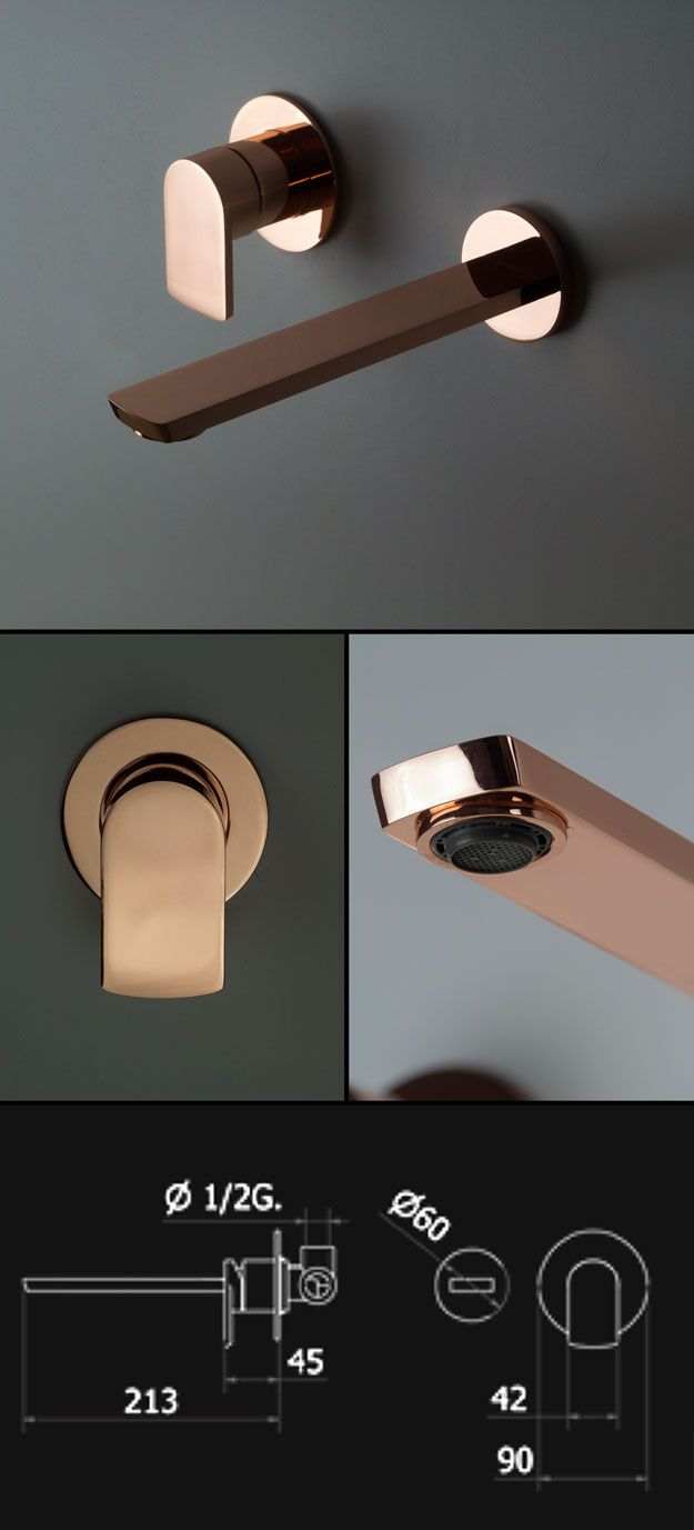 24 best THINK: FAUCET images on Pinterest   Plumbing stops ...