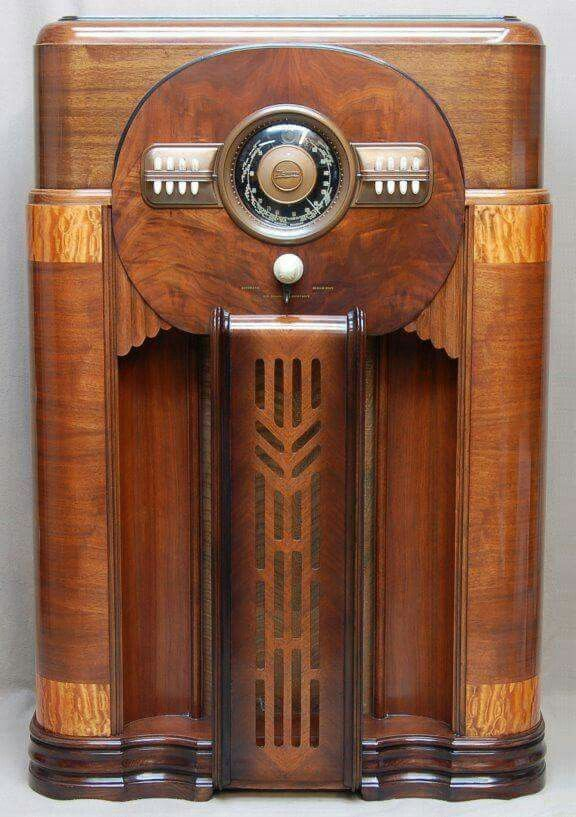 52 Best Atwater Kent Radios Images On Pinterest Antique