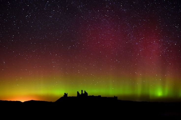 You might be able to see the Northern Lights from Huddersfield TONIGHT - Huddersfield Examiner