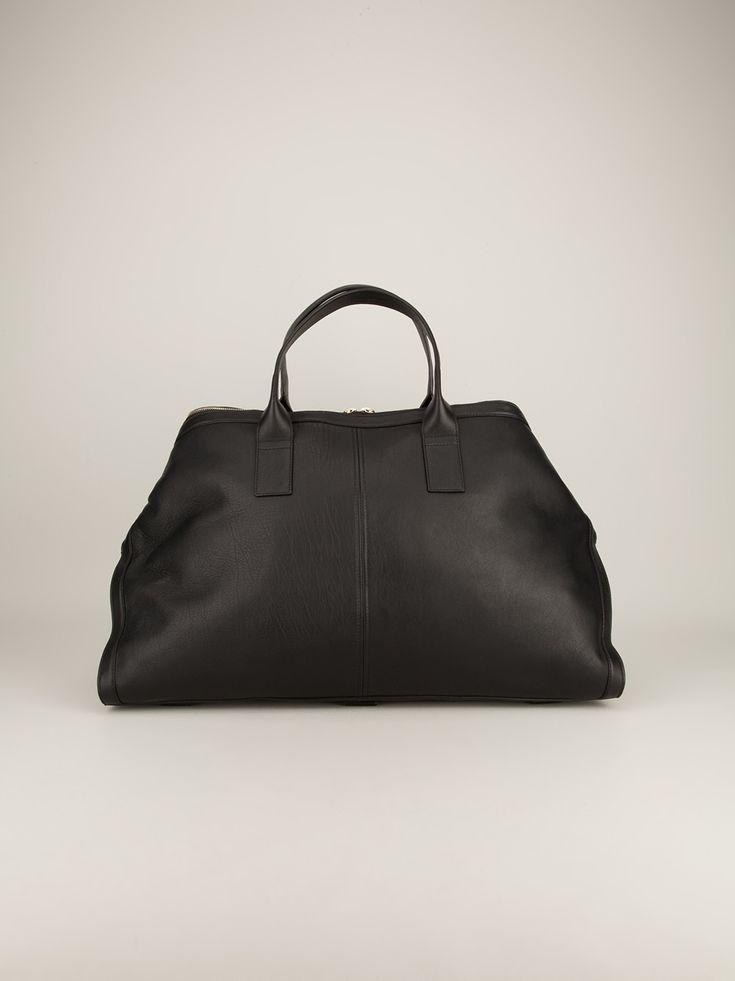 Alexander Mcqueen 'demanta' Holdall Bag