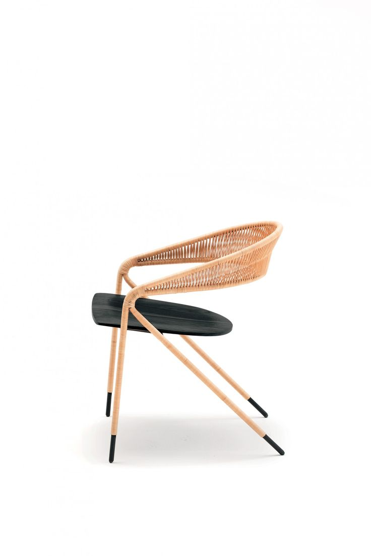 George's chair   Quincoces-Dragò & Partners