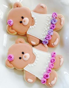 Teddy bears   Cookie Connection