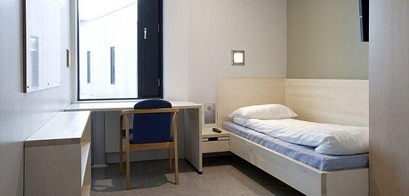 北欧の刑務所、それとも企業の職場?どちらが刑務所かを当てる画像クイズ - mirojoan's Blog