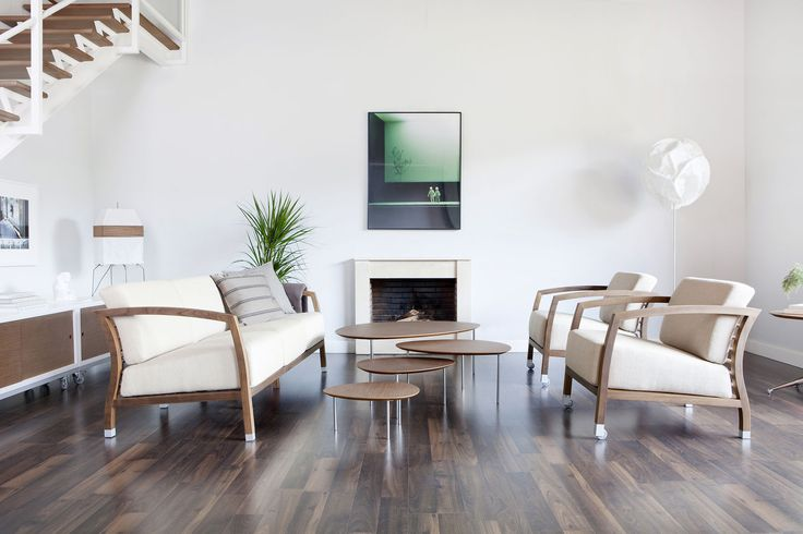 Malena Lounge by Jon Gasca for Stua. Available from Stylecraft.com.au