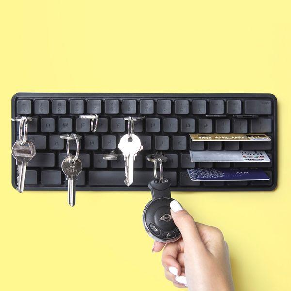 QUALY Keys Board 鍵盤壁掛
