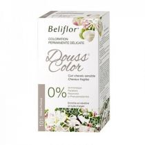 coloration pour cheveux dousscolor de beliflor coloration beliflor dousscolor - Coloration Beliflor