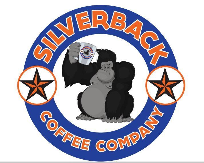 #silverback #logo #coffee #silverbackcoffeeco #design