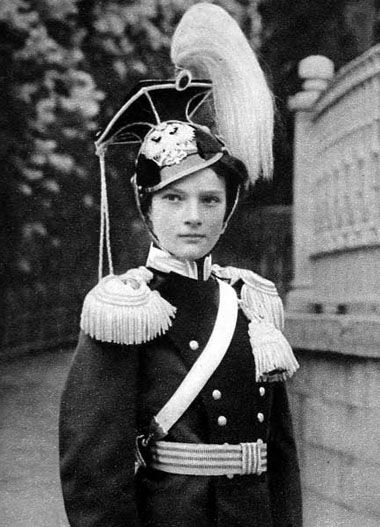 TATIANA ROMANOV: GRAND DUCHESS TATIANA NIKOLAEVNA OF RUSSIA - The Romanov Family