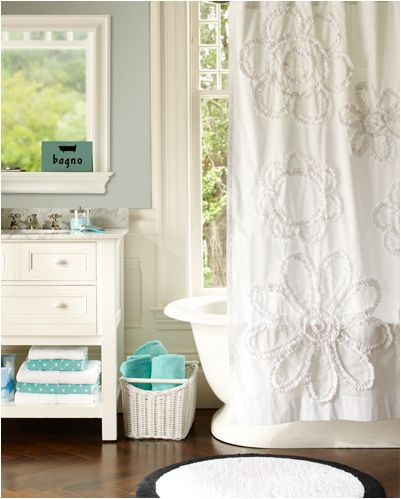 Teen Girl Bathroom Decorating Ideas