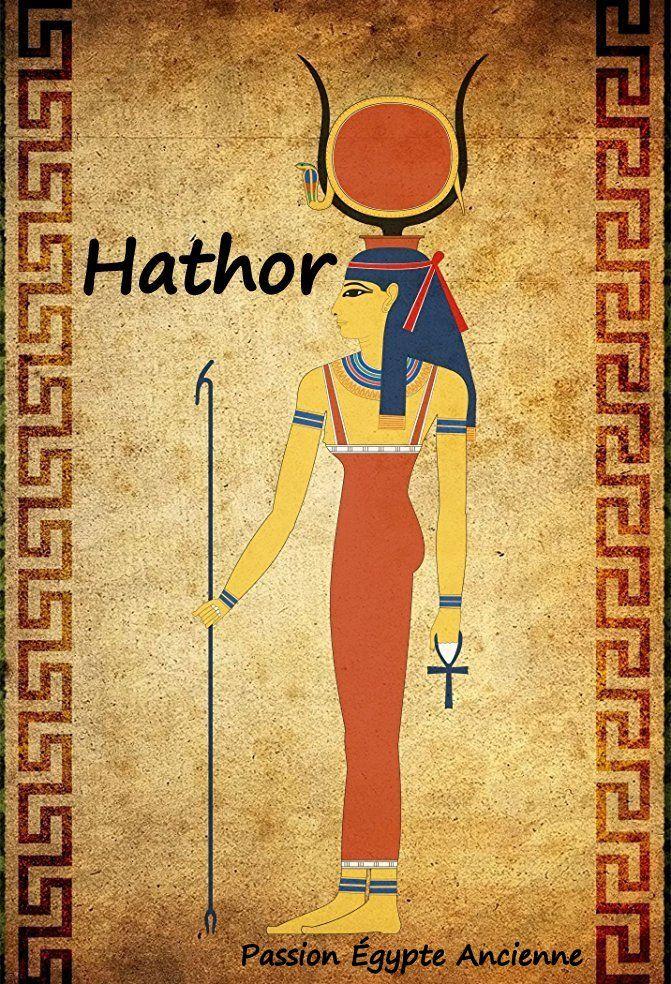 Deesse De L Egypte Ancienne Dont Le Nom Signifie Demeure D Horus Le Soleil D Abord Deesse Du Ciel Qui Avait Enfante Le Dieu Horus Elle Avait Ete Identi