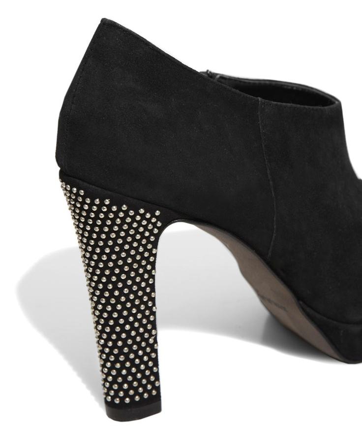 Tacco: Decolleté e Tronchetto borchiette - Donna - Collezione Scarpe Donna - Pittarello