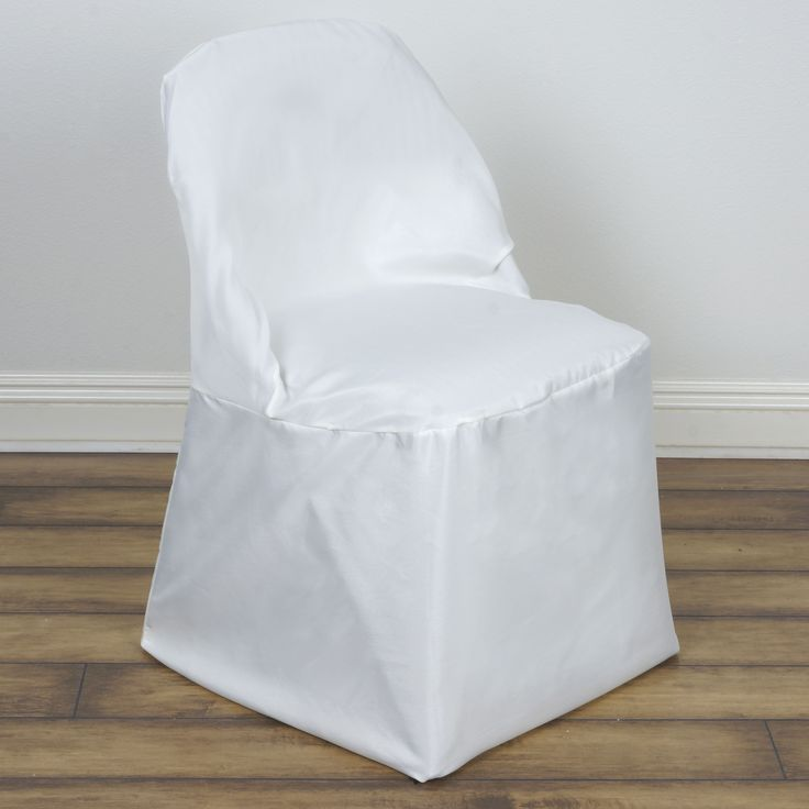 Best 25 Folding chair covers ideas on Pinterest  Cheap