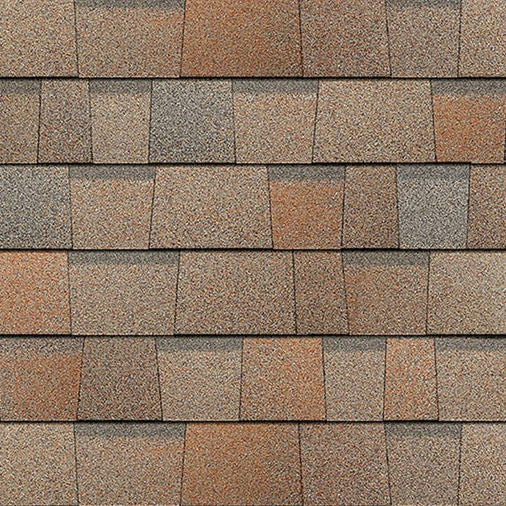 Duration® Premium COOL Owens Corning Roofing (With